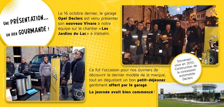 Encart pub Facebook Houyoux-Opel