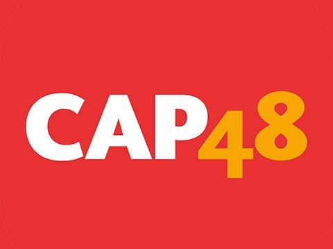 Affiche CAP 48