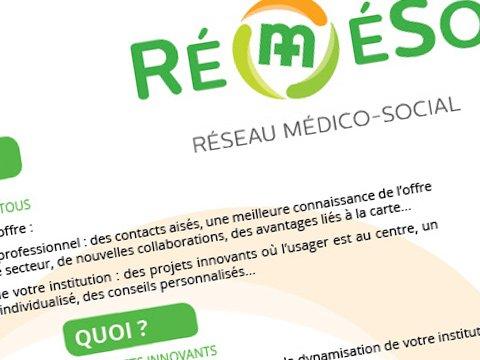 Reseau médico social de la MC