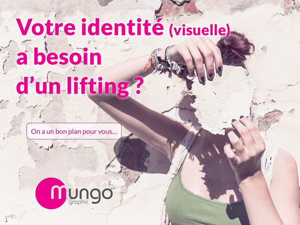 Lifting de votre identité