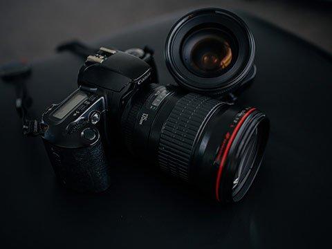 Photographe expert