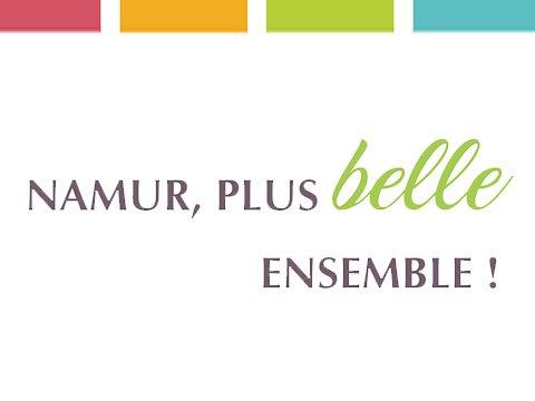 Agence de communication Namur